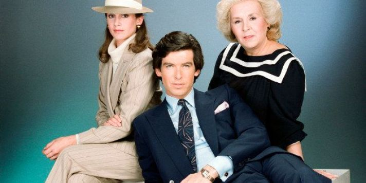 NBC Plans 'Remington Steele' Reboot: Sequel Series Will Follow The ...