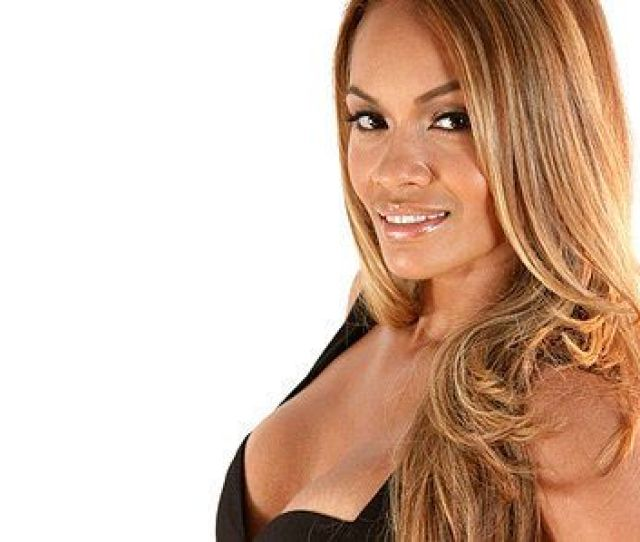 Evelyn Lozada Naked Pictures Leaked Online