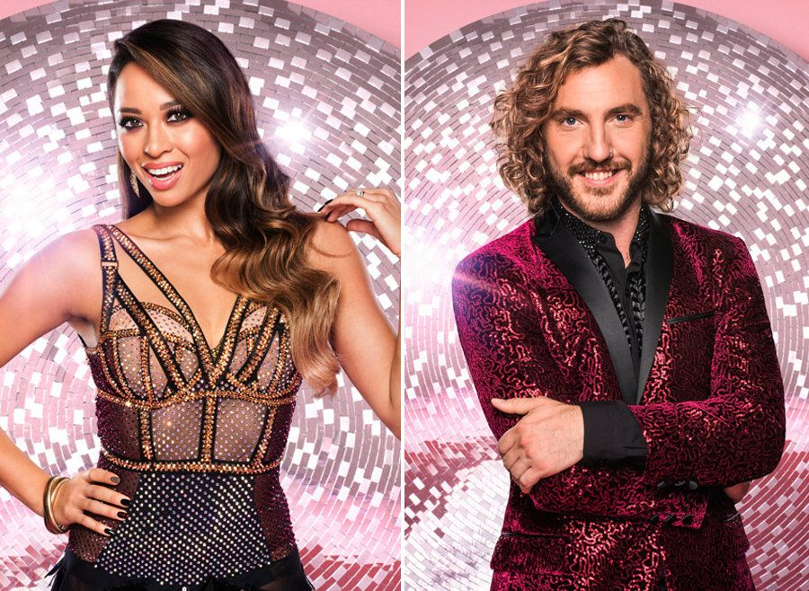 Strictly Come Dancing's Katya Jones And Seann Walsh Break Silence On Kiss Claiming It Was 'One-Off Mistake'