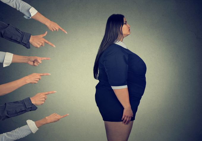 Weight Stigma Is One Of The Last Socially Acceptable Forms Of Discrimination