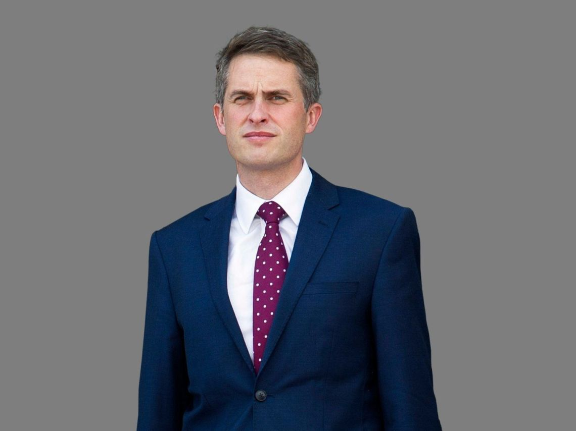 Defence Secretary Gavin Williamson is expected to announce a new accord with the US to fight cyber threats.