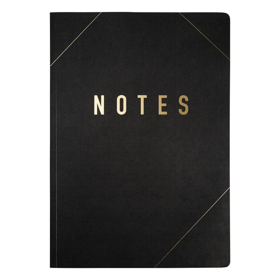 For those who have a lot to write down or fancy a nice big brainstorm, grab this bargain lined A4 planner which has space on the top of each page to write the subject/date of your notes. Organised to the max.Kikki K. £7.50.
