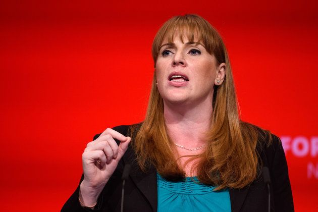 Labour's Angela Rayner says the remarks are 'another insult'