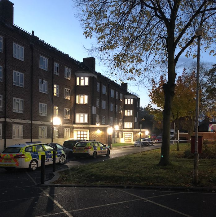 16-Year-Old Boy Dies In Fifth London Stabbing In A Week