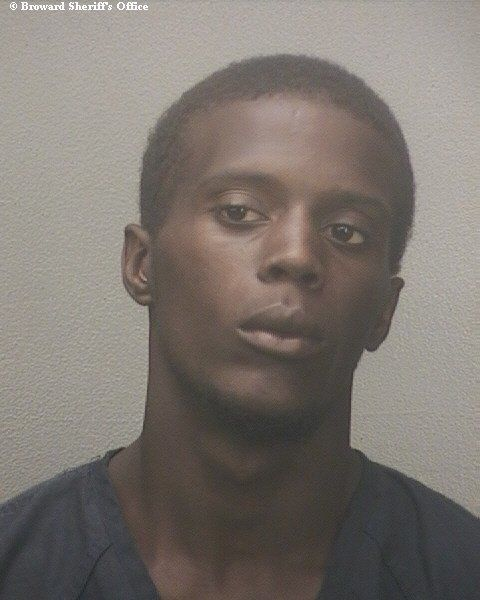 Deangelo Jones 20 Convicted Of Pimping Underaged Florida Girls On Backpage Com