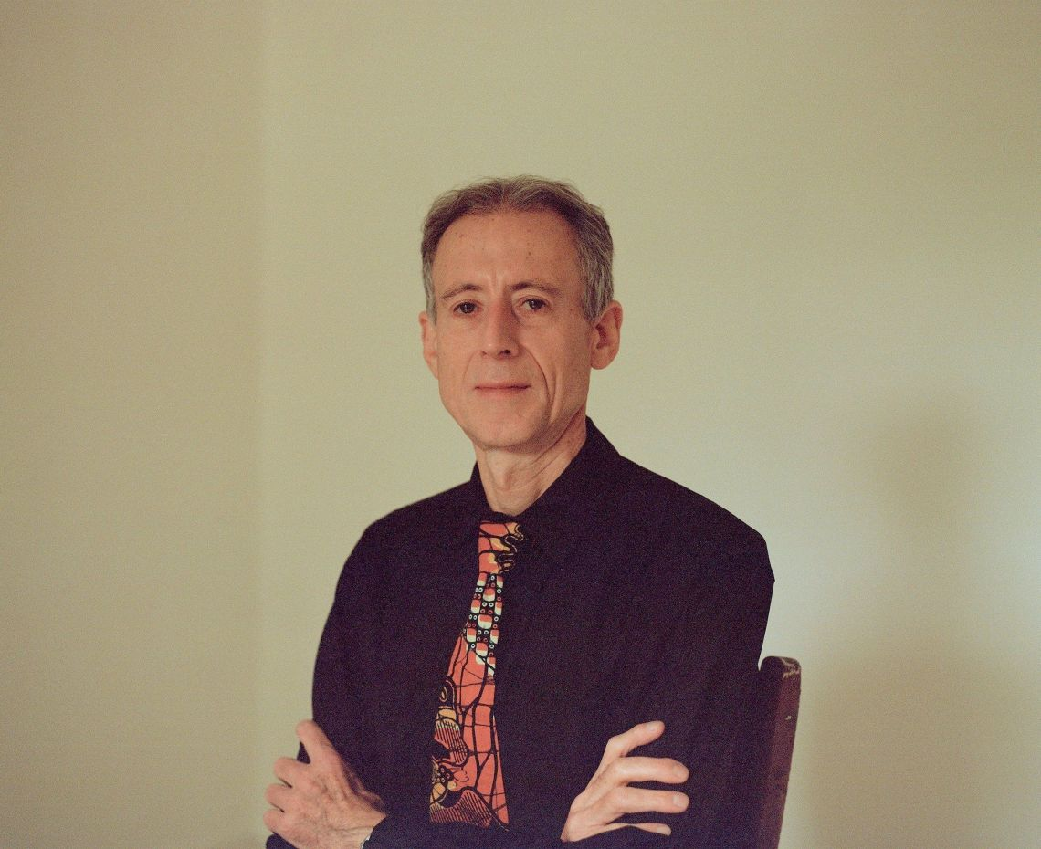Peter Tatchell has suffered more than 300 assaults during his time as an LGBT and human rights campaigner.