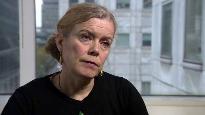Caroline Corby, chair of the England and Wales Parole Board, has warned over a lack of diversity.