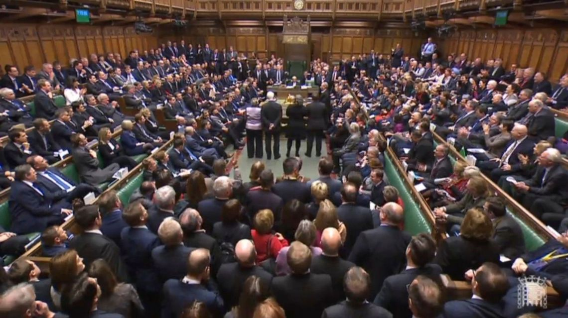 A 'meaningful' vote is only the first step in the process, MPs say
