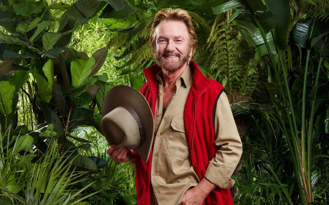 Noel Edmonds will be a late arrival in the jungle