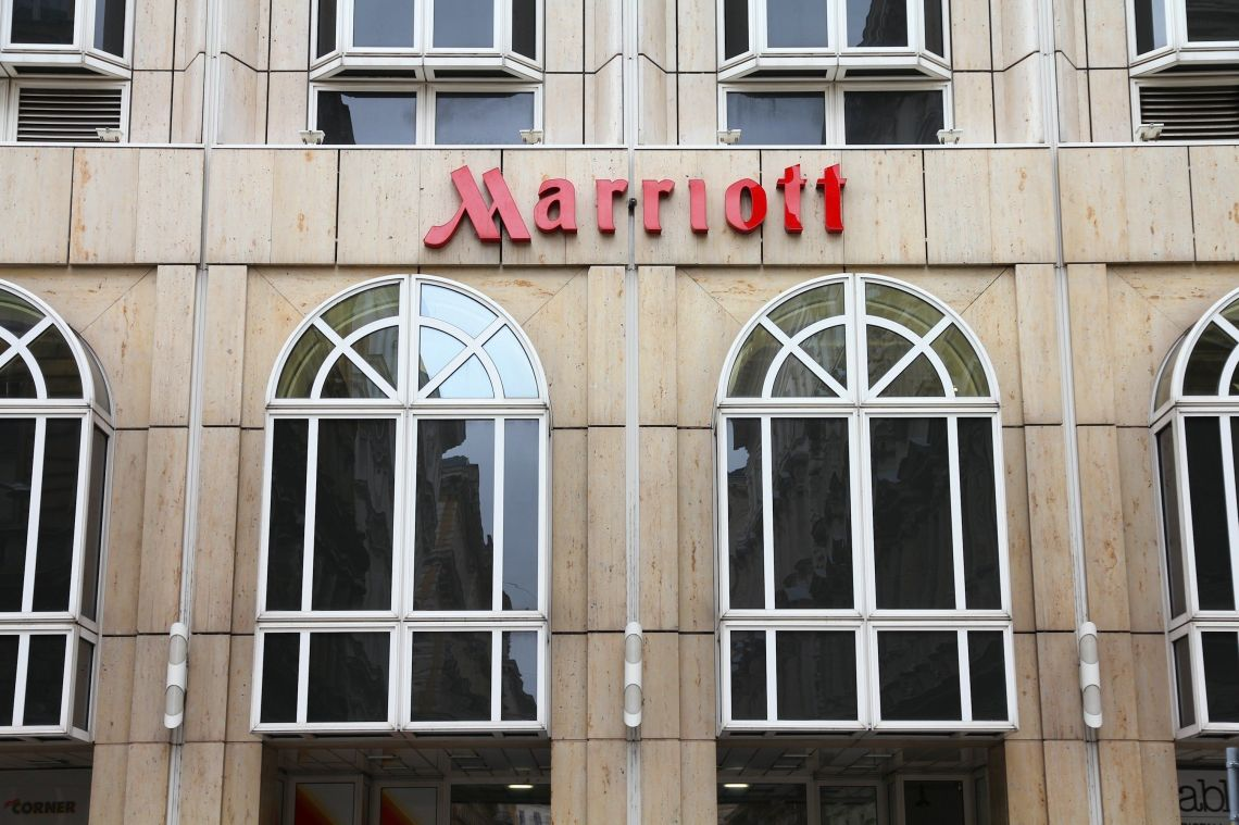 Marriott Hotels has disclosed a huge data breach.