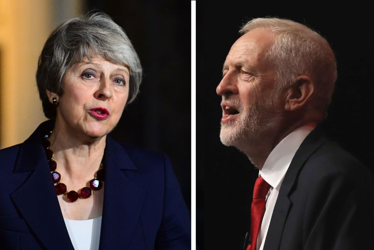 <strong>Will Theresa May quit? Could Jeremy Corbyn become Prime Minister?</strong>