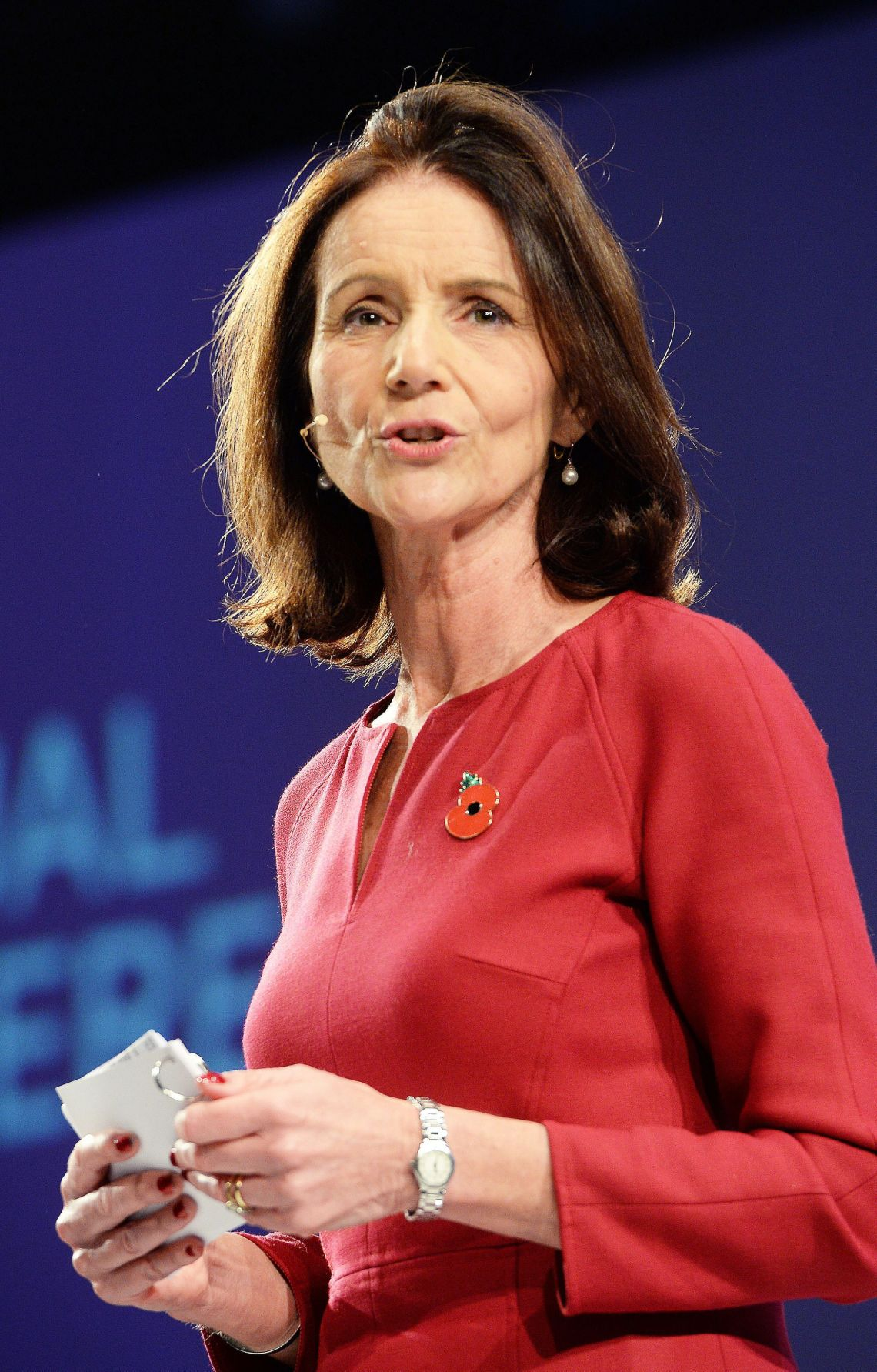 CBI chief Carolyn Fairbairn