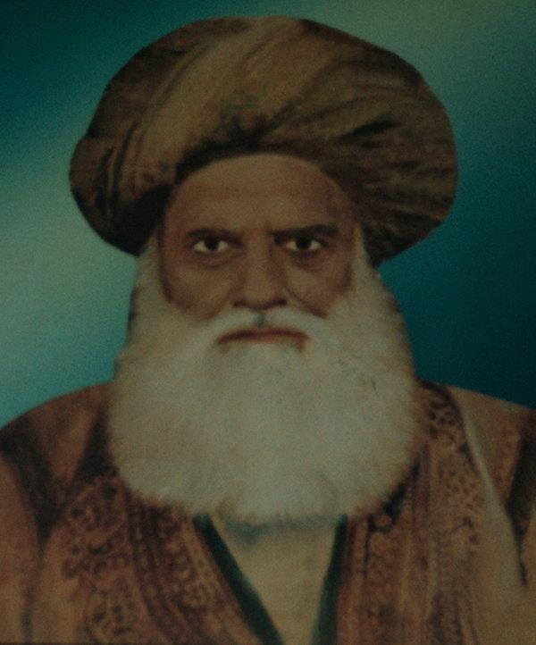 Maulana Syed Gulshan