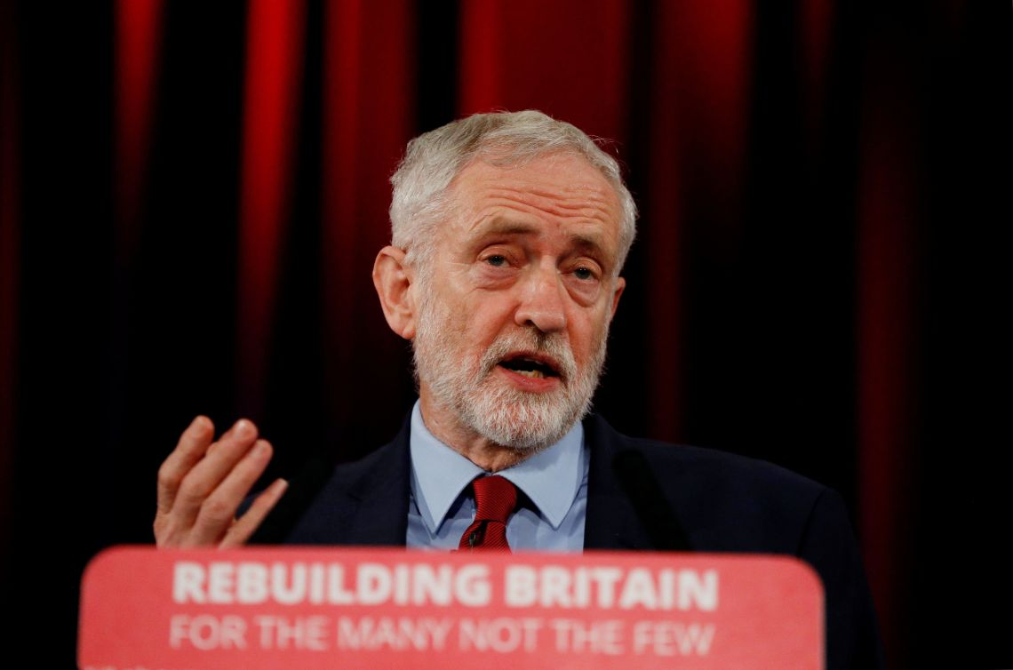 Jeremy Corbyn has suggested he could table multiple no confidence motions in a bid to force a general election