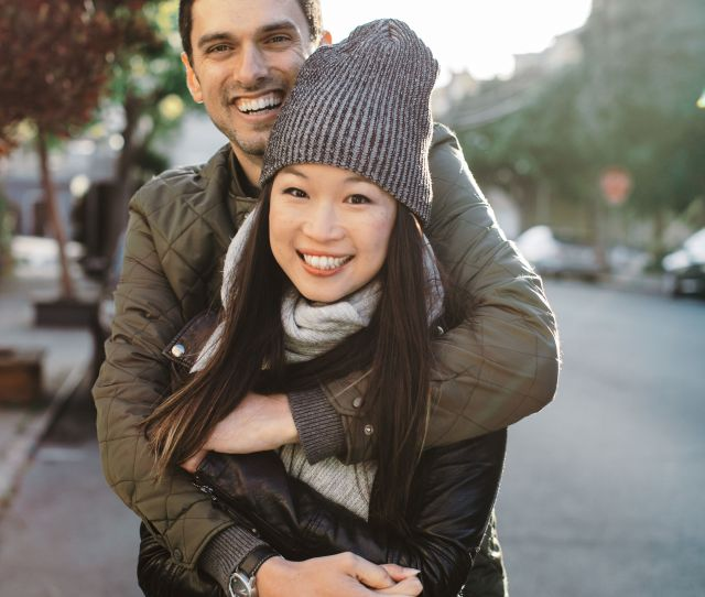 Im An Asian Woman Engaged To A White Man And Honestly Im Struggling With That Huffpost