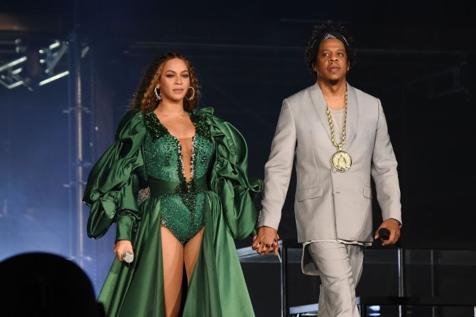 Image result for beyonce jay z 2019