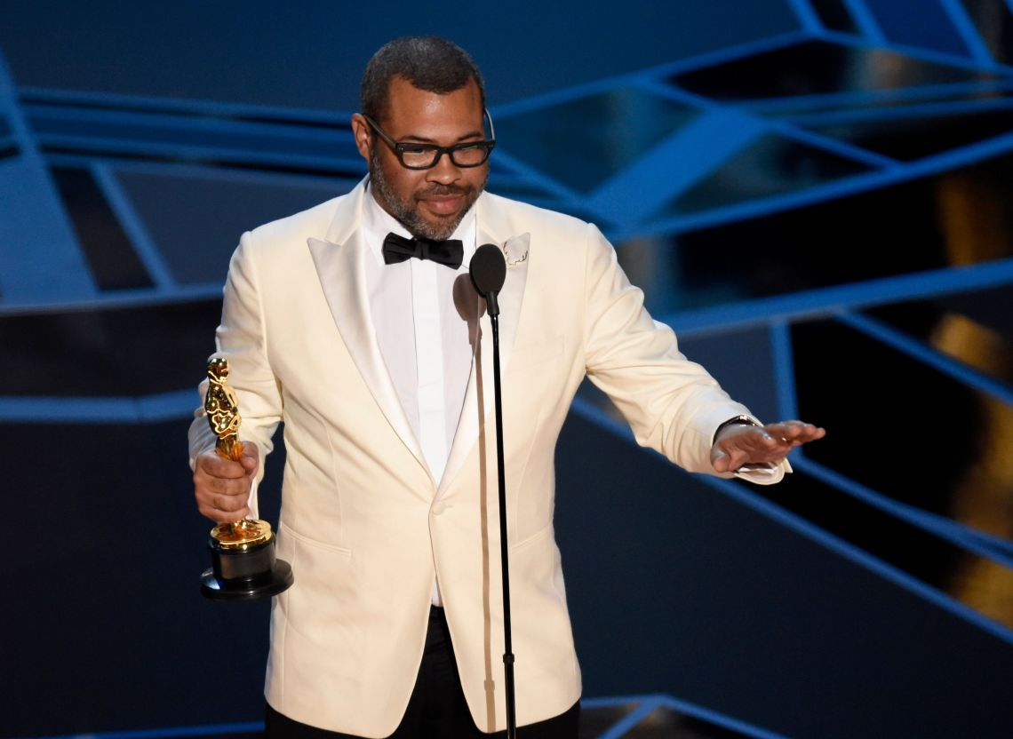 It took 90 years for an African-American star to win Best Original Screenplay, with that honour going to Jordan Peele in 2018.He won the Academy Award for Get Out, for which he was also nominated for Best Director. Get Out was also up for Best Picture that year, while lead actor Daniel Kaluuya also received a nod.