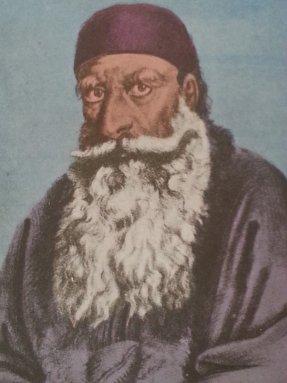 Ο εμίρης Μπεσίρ του