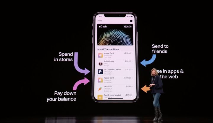 Bailey said Apple Card would have no late fees, no annual fees, no international fees, and no over-the limit-fees. How this actually works in use is yet to be learned.