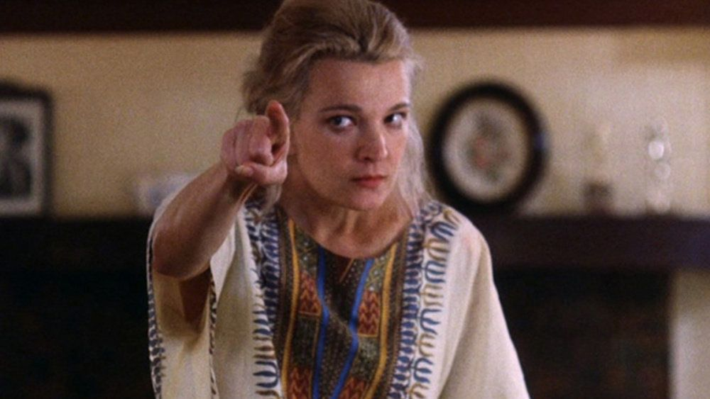 "Gena Rowlands in ""A Woman Under the Influence."""