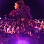 '미국 최대 음악 축제' 코첼라에서 '상어 가족'이 울려 퍼졌다