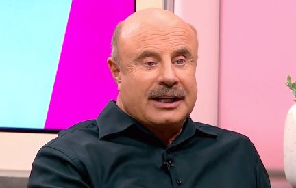 Dr  Phil Spells Out What College Admissions Scandal Is