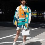 These Photos Of Tokyo Fashion Are All The Style Inspiration You Need Huffpost Life