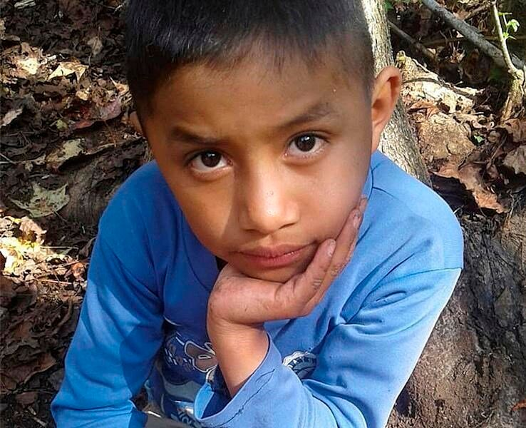An autopsy report confirmed that an 8-year-old Guatemalan boy who died in the custody of U.S. Border Patrol on Christmas Eve
