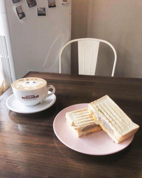 田野鄉間的美味早晨!宜蘭超療癒美好早午餐6選