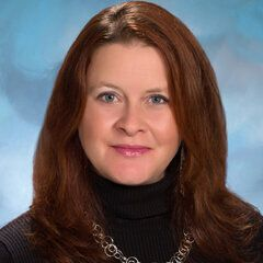Pauline Hoffmann is currently an associate professor at St. Bonaventure University'sJandoli School of Communication.