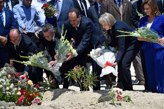 Tunisia Terror Attack A 'Despicable Act Of Cruelty' Says Theresa May |  HuffPost UK
