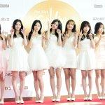 아이오아이 측이 또다시 불거진 재결합설에 입장을 밝혔다
