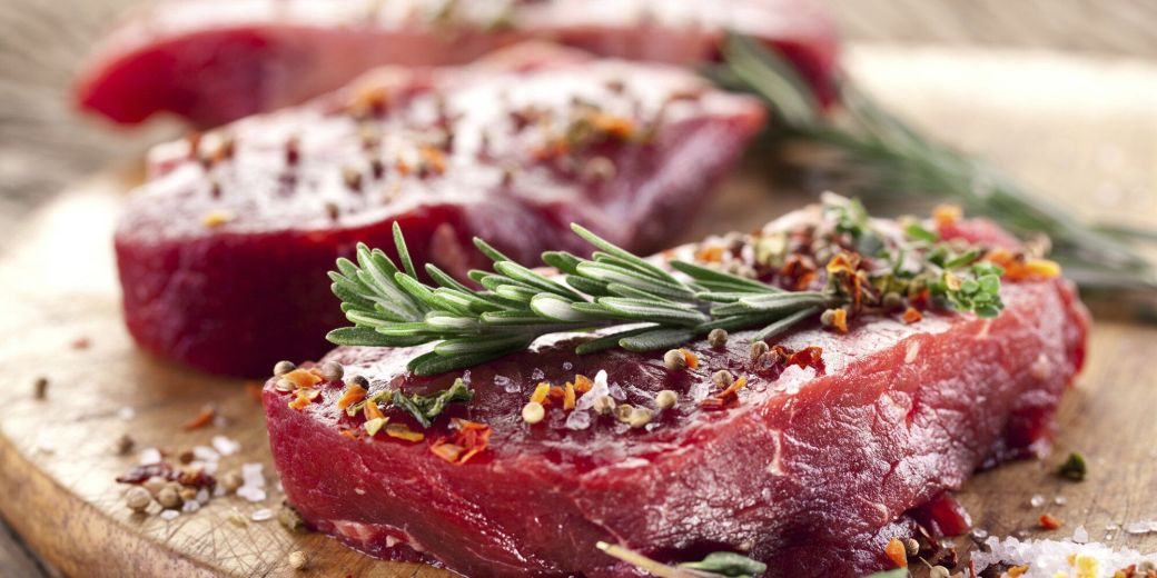 Red Meat Makes You Put On Weight, While Yogurt, Seafood And Nuts ...