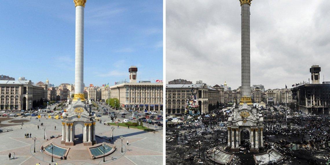 Image result for kiev maidan