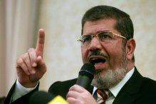 Image result for Morsi