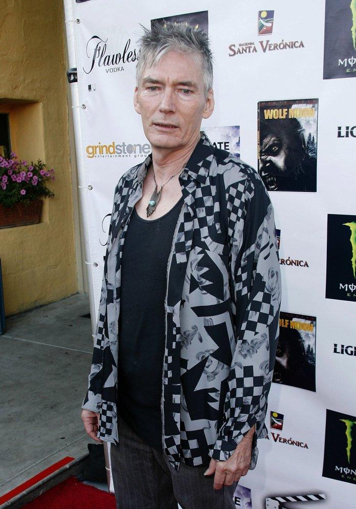 Billy Drago was also seen in seven episodes of