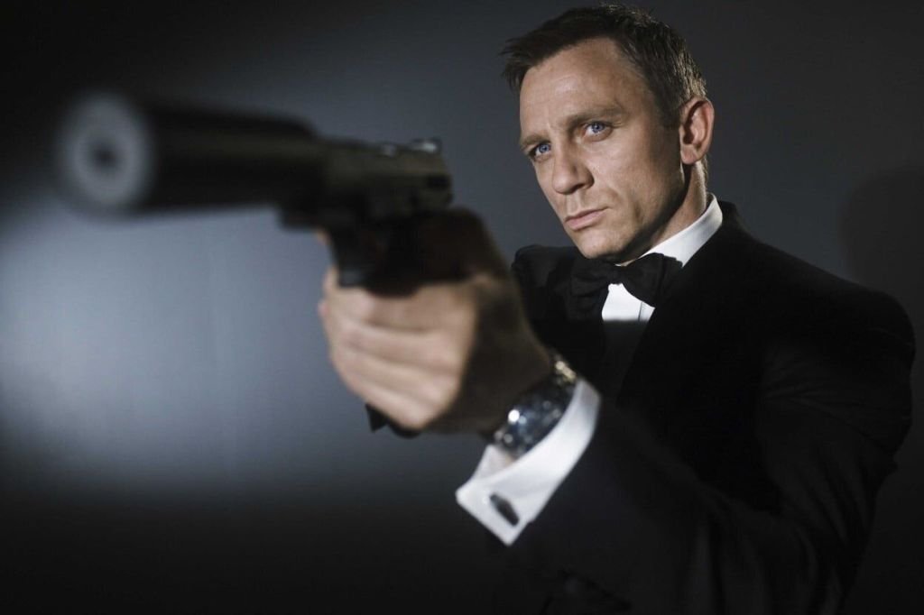 James Bond Fans Are Now Going To Have To Wait Even Longer To See No Time To Die