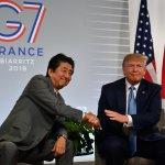 일본은 트럼프의 자동차 관세 위협에 전전긍긍하고 있다