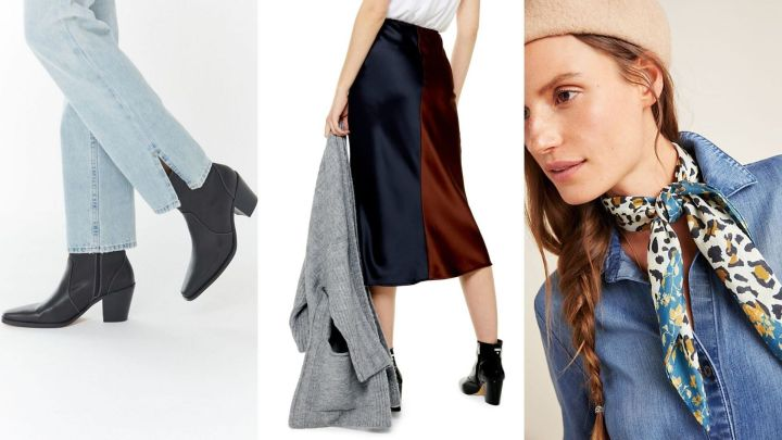 Check out the fall and winter trends we have our eyes on.