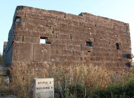 Το αρχαίο Όρραον, η άγνωστη πέτρινη πόλη της Ηπείρου