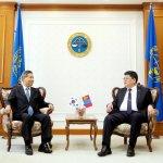 검찰, 승무원 성추행한 몽골 헌재소장 벌금 700만원에 약식기소