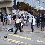 '홍콩 친중파가 지방선거 연기킬 것'이라는 추측 나오는 이유