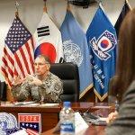 방위비 분담금 : 한국은 '공평한 수준'을 말했고, 미국은 '인상'을 강조했다