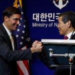 트럼프 정부가 일본에도 방위비 분담금 네 배 인상 요구했다