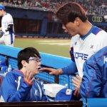 오늘 WSBC 프리미어12 결승전에서 한국과 일본이 다시 맞붙는다