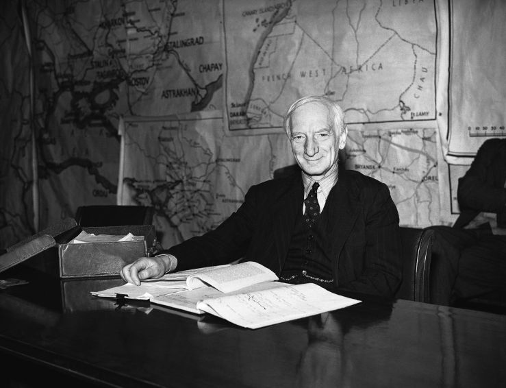 Sir William Beveridge's report on social security laid the foundations for the creation of the NHS