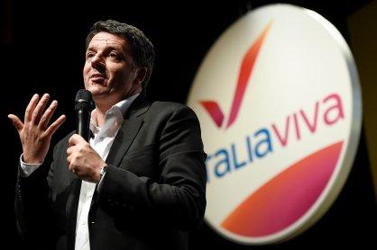 Italia Viva si intesta la battaglia sulle tasse per uscire dal ...