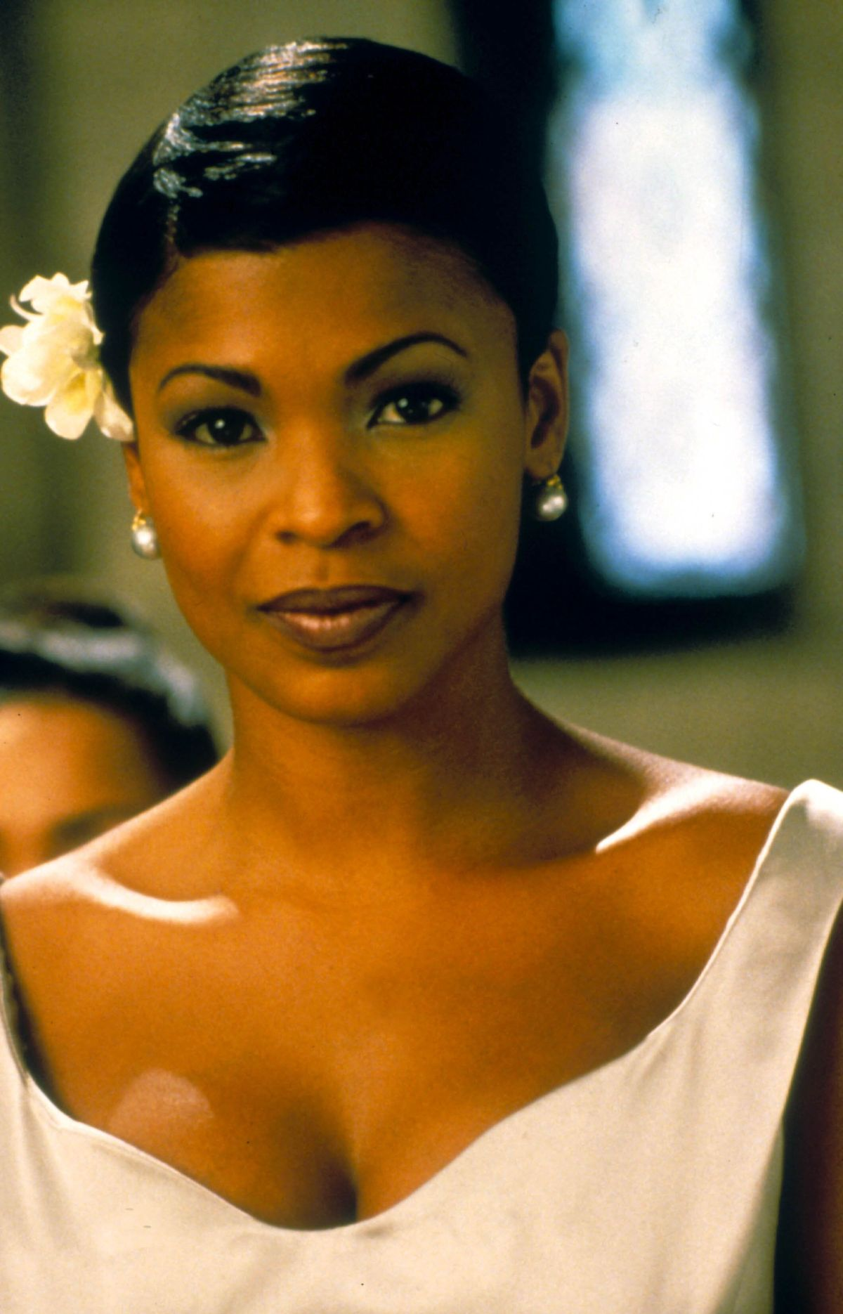 "Nia Long in ""The Best Man."""