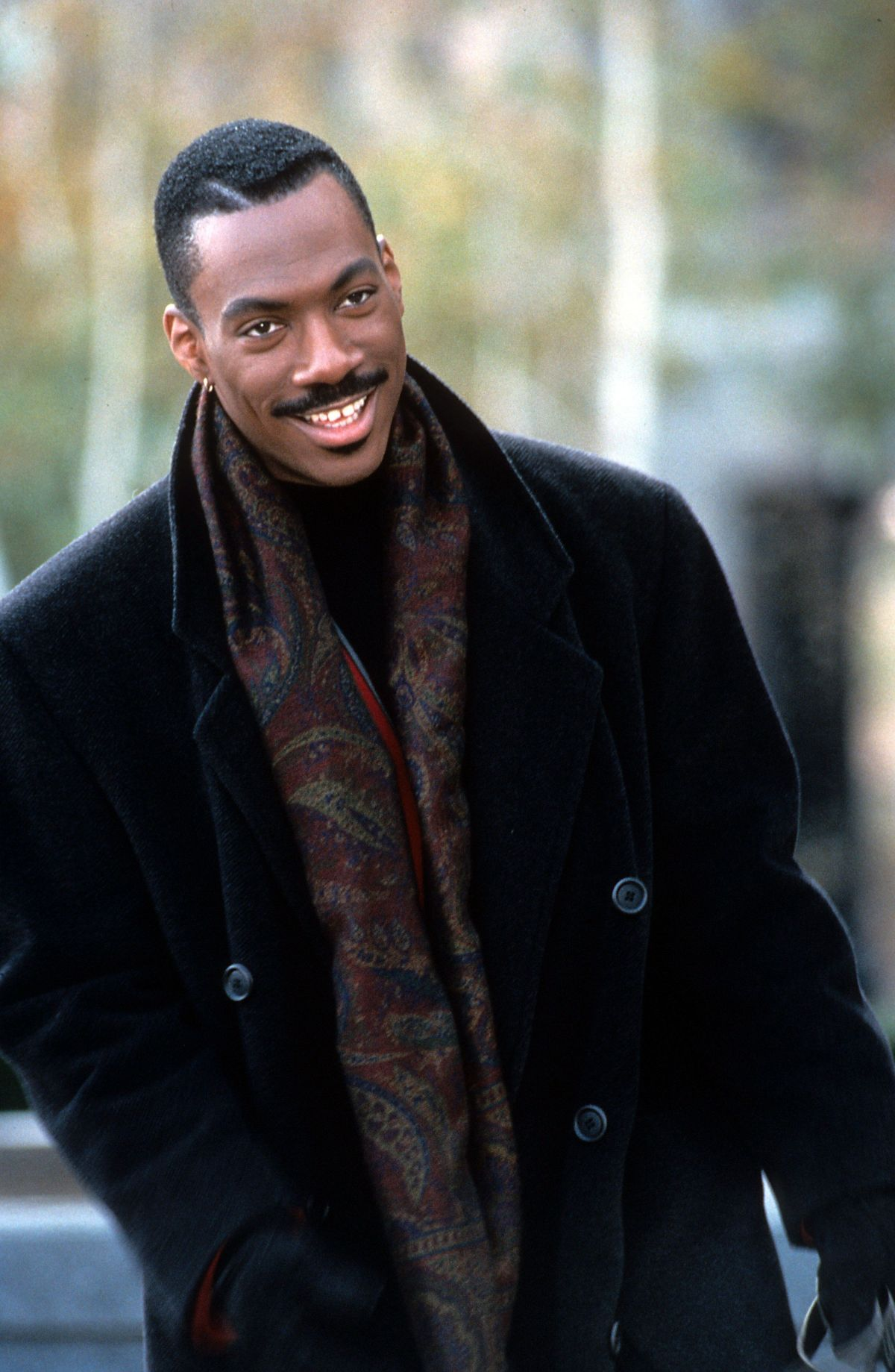 "Eddie Murphy as Marcus in ""Boomerang."""