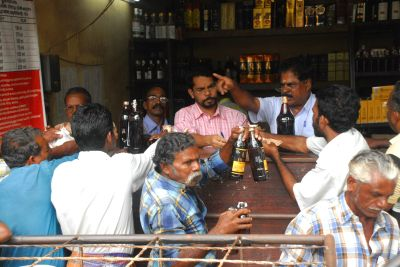 Telugu Breaking News Roundup Today-Kerala To Issue Special Passes For Drunkards